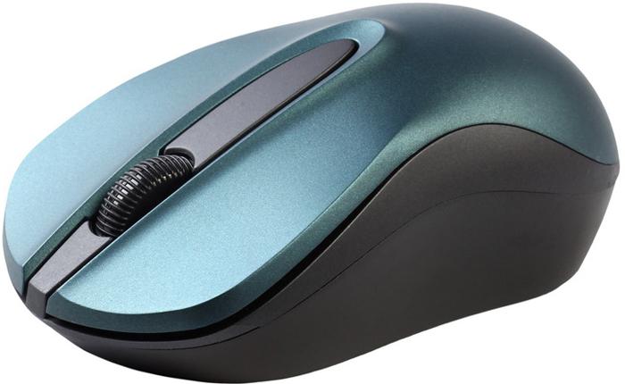 лучшая цена SmartBuy ONE 329AG-B, Blue мышь беспроводная