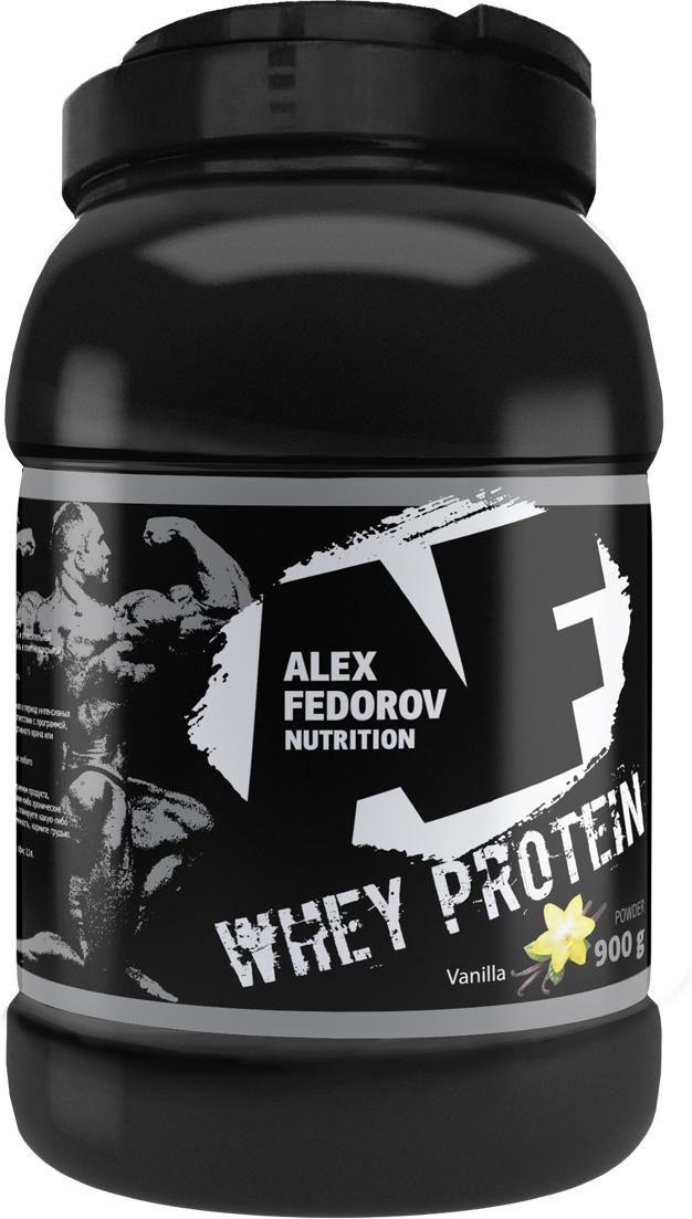 все цены на Высокобелковый коктейль Alex Fedorov Nutrition