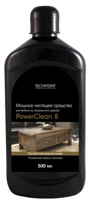 цены на Чистящее средство Techpoint