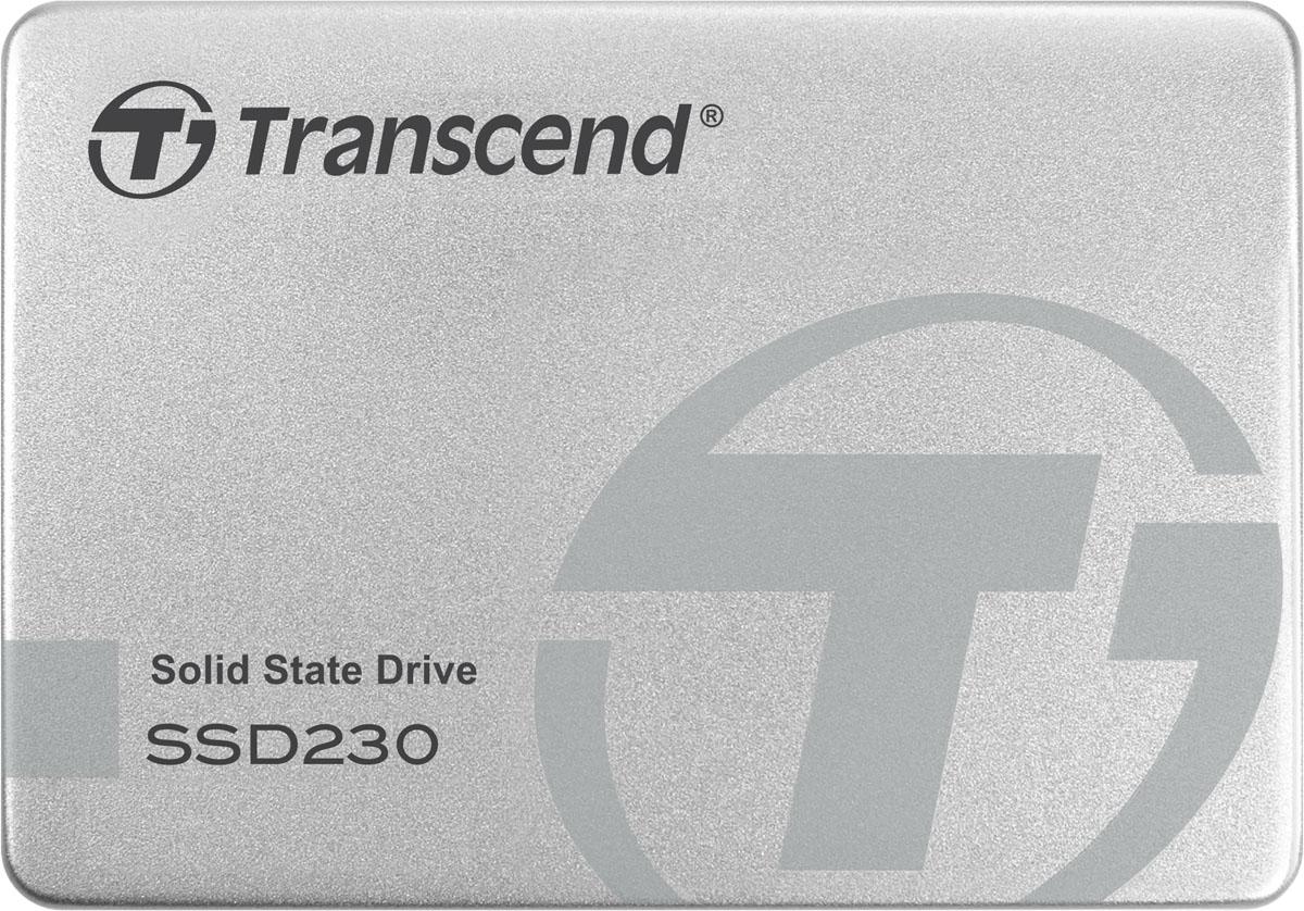 цена на SSD диск Transcend SSD230S, 128 ГБ