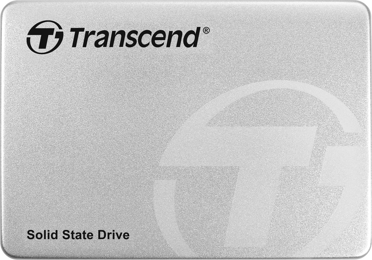 SSD диск Transcend SSD360S 128GB (TS128GSSD360S)