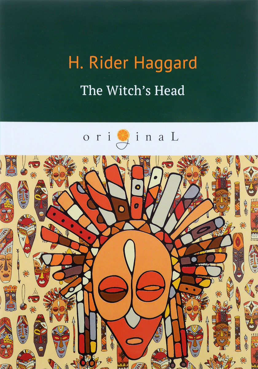 лучшая цена H. Rider Haggard The Witch's Head