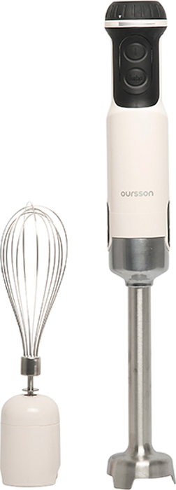 Блендер Oursson HB6010/IV, Ivory, погружной блендер oursson hb4010 iv
