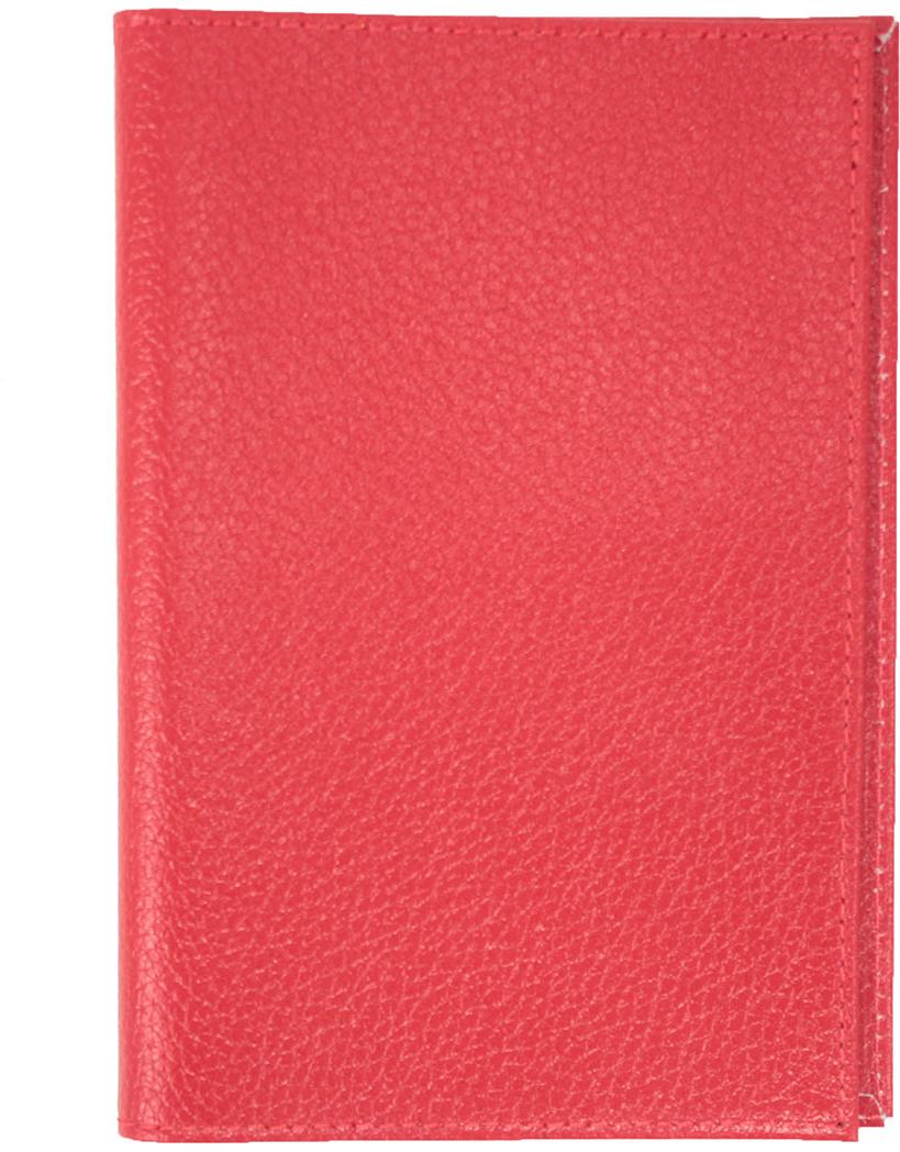 Обложка для документов женская Flioraj, цвет: красный. 00056746 цена