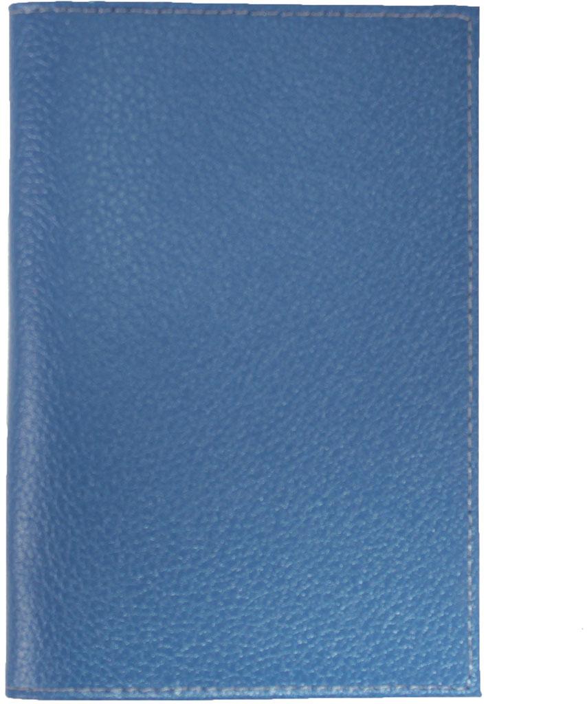Обложка для документов женская Flioraj, цвет: синий. 00056747 цена