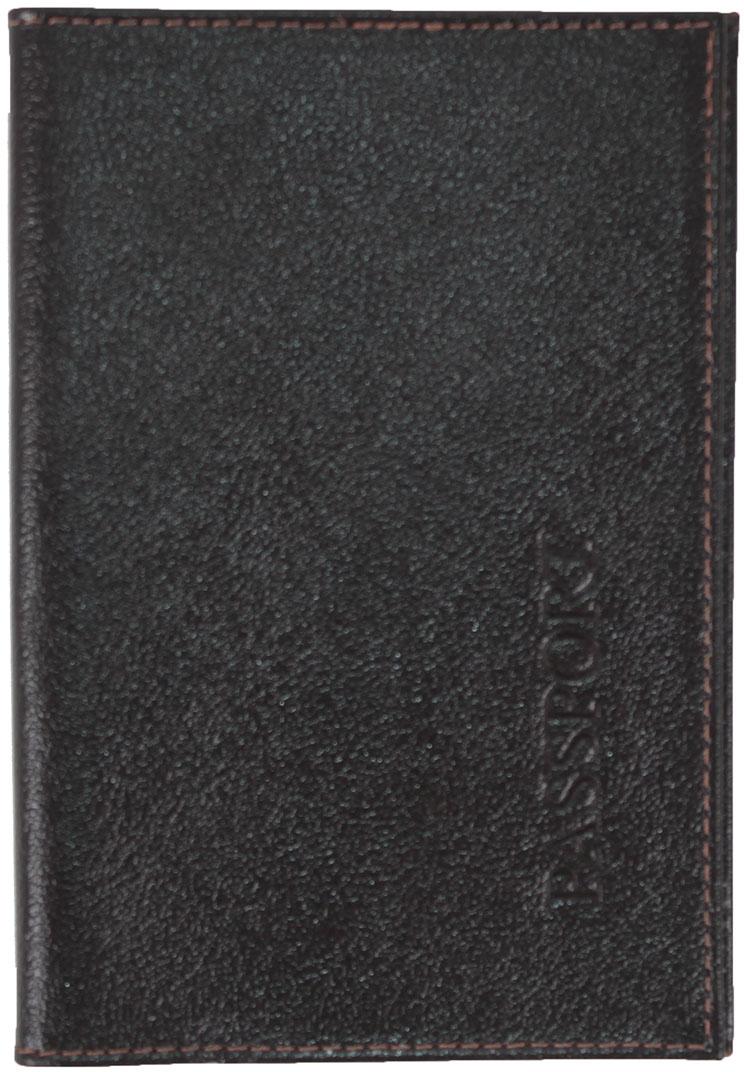 Обложка для документов женская Flioraj, цвет: коричневый. 00056748 цена