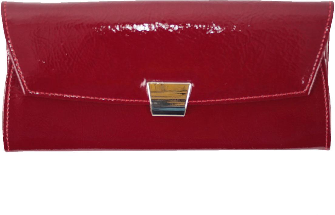 Портмоне женское Flioraj, цвет: красный. 00056765 кресло tetchair baggi кож зам ткань черный бежевый 36 6 12