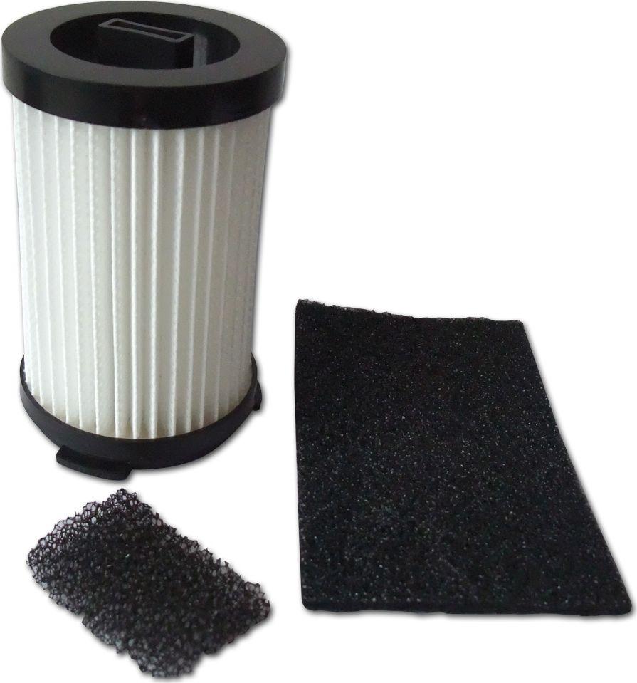 Фильтр для пылесоса First FA-500-41 набор фильтров для пылесоса eurostek fvc 6