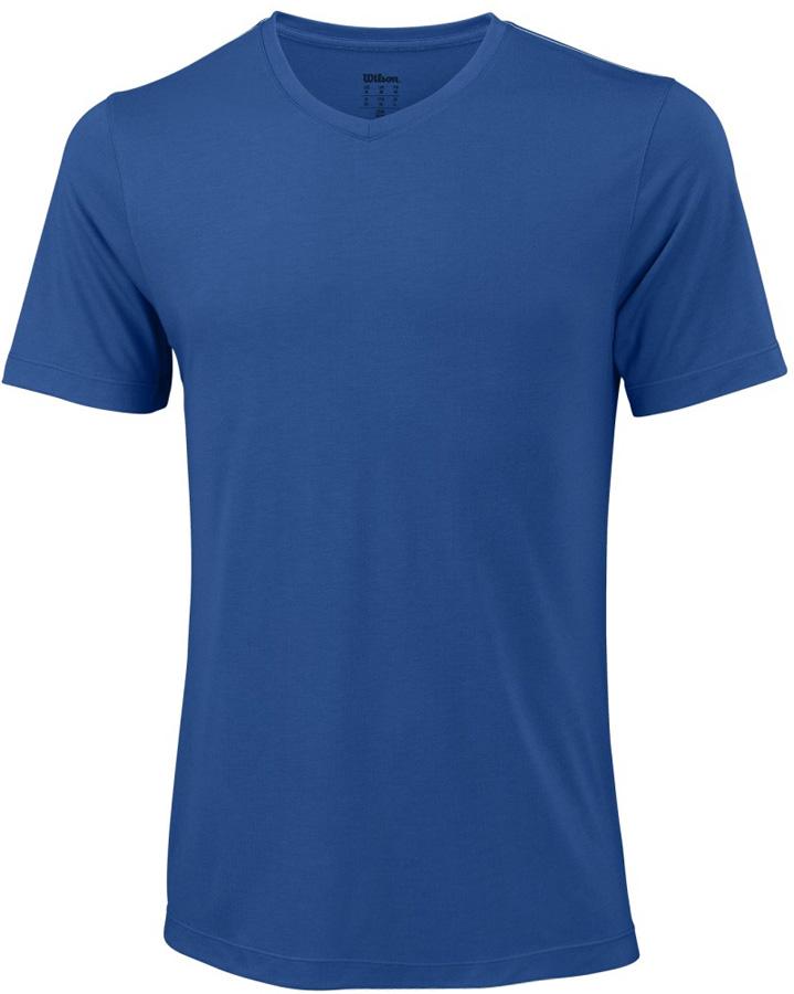 Футболка Wilson Condition Tee футболка wilson wilson wi002ewaoop3