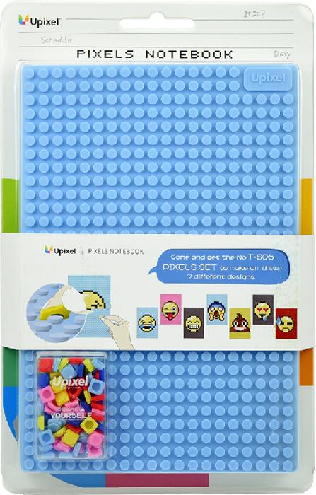 Пиксельный блокнот Upixel 80870