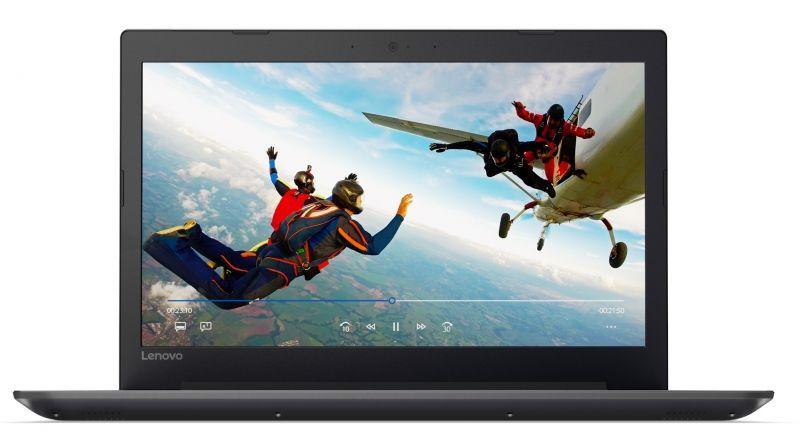 "Ноутбук Lenovo IdeaPad 320-15IKB, 81BG007XRK, 15.6"", черный"