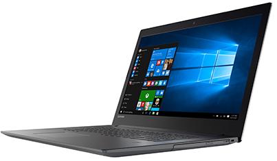 """Ноутбук Lenovo V320-17IKB, 81AH002QRK, 17.3"""", серый"""