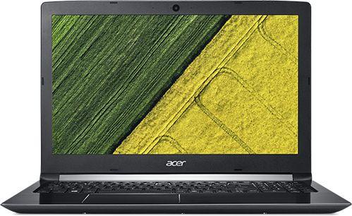 17,3 Ноутбук Acer Aspire 5 A517-51G NX.GSXER.005, черный ноутбук wifi