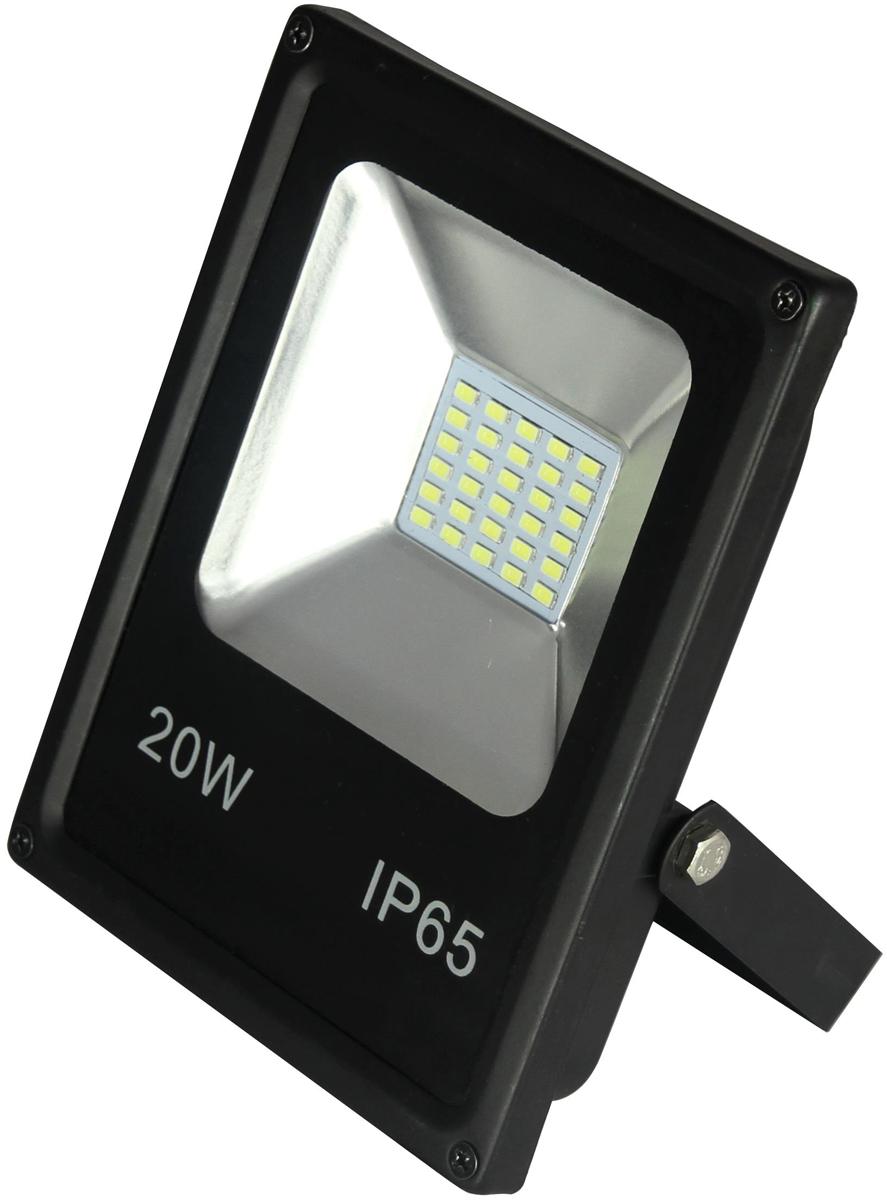 Прожектор Falcon Eye, 20 Вт цена и фото