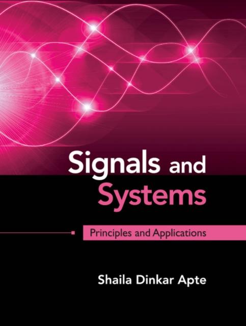 Signals and Systems недорго, оригинальная цена