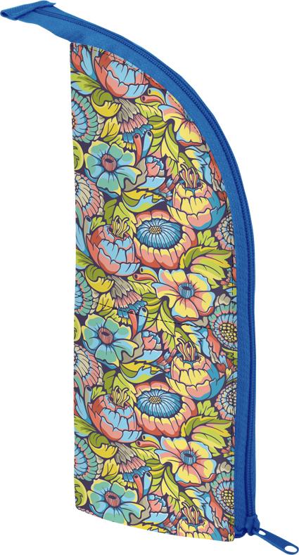 Berlingo Пенал Flowers цена и фото