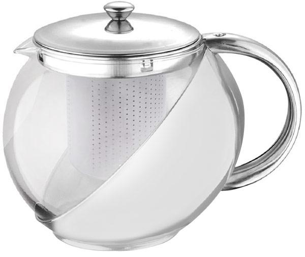 Чайник заварочный Чудесница, 500 мл. ЧЗ-500 миксер чудесница mp 1752