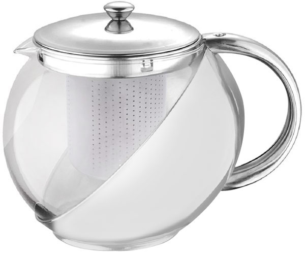 Чайник заварочный Чудесница, 900 мл. ЧЗ-900 миксер чудесница mp 1752