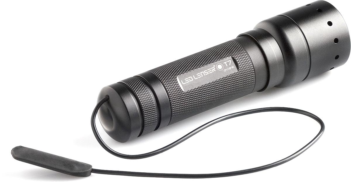 Кнопка для дистанционного управления фонарем Led Lenser