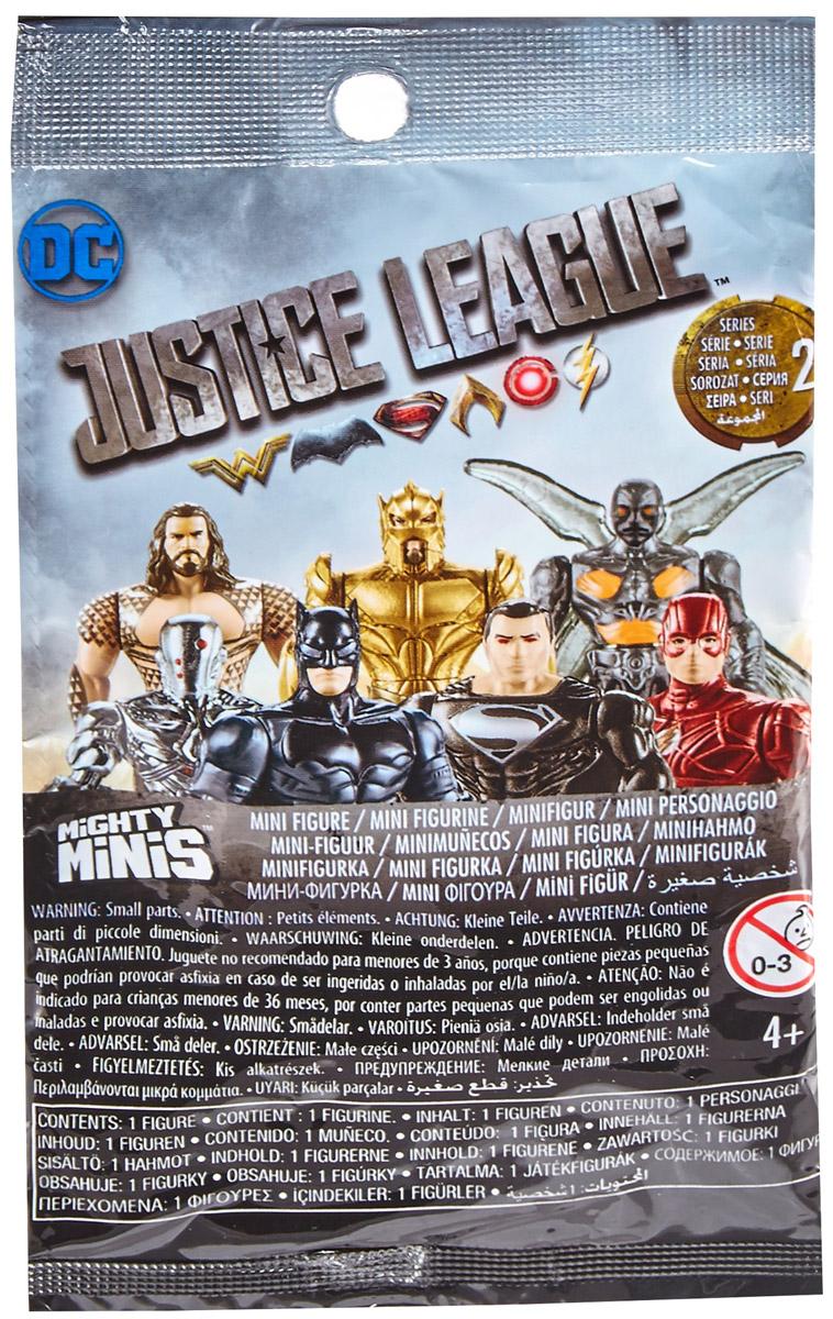 Batman Мини-фигурка Лига справедливости