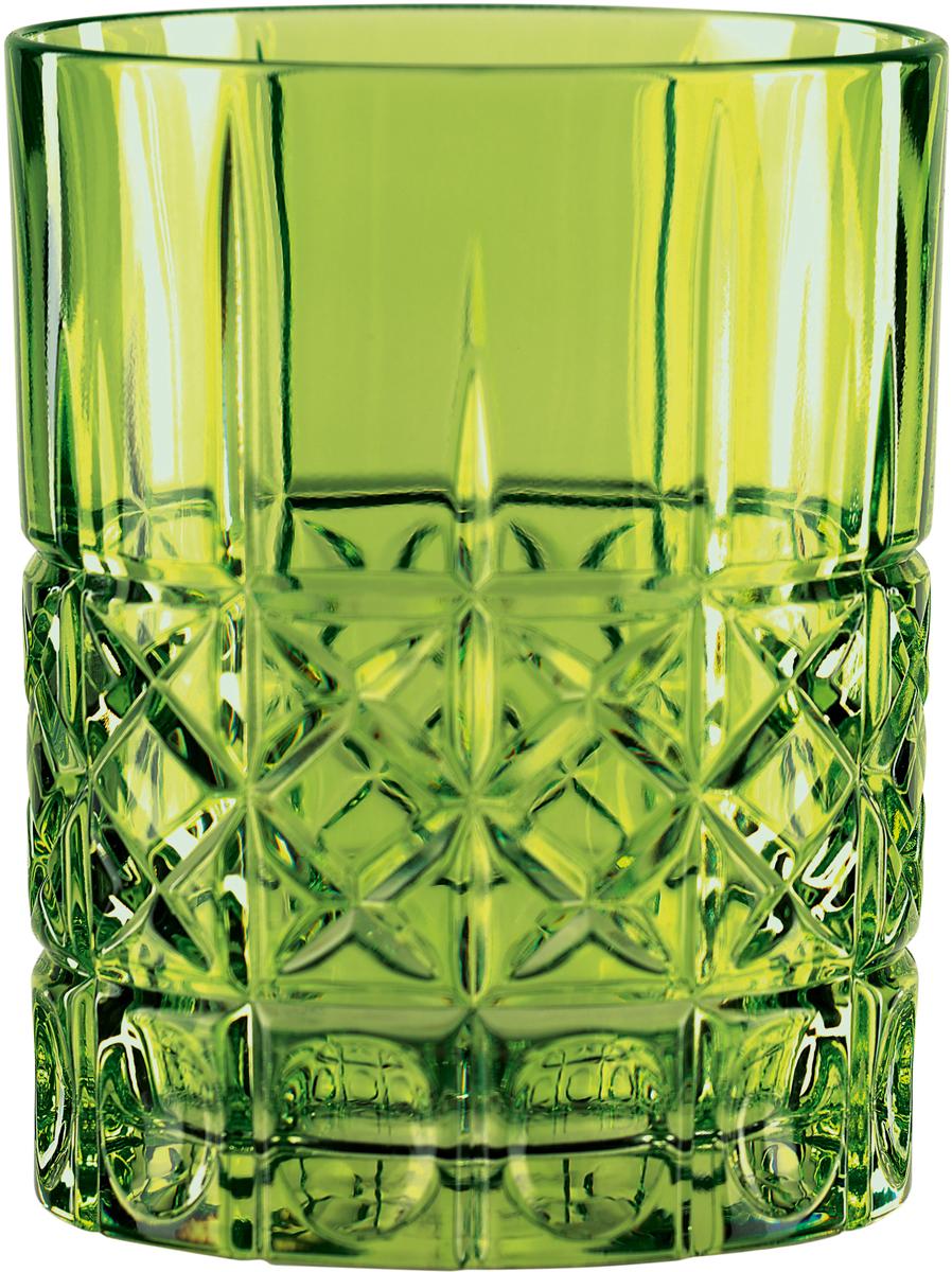 """Стакан Nachtmann """"Highland"""", цвет: зеленый, 345 мл"""