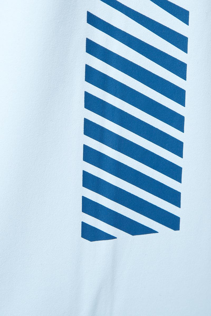 Ветровка мужская Asics Knit Bomber Jacket, цвет: голубой. 153436-8099. Размер L (48)