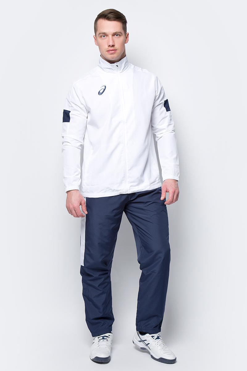 Спортивный костюм Asics Man Lined Suit цены онлайн
