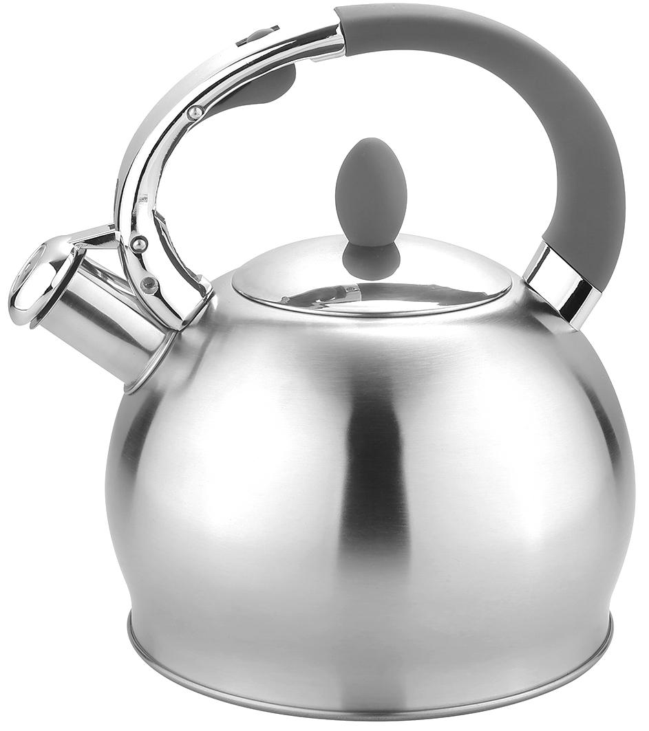 купить чайник из нержавейки для газовой