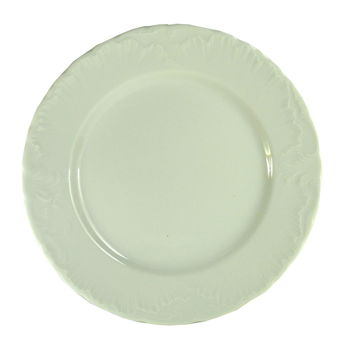 "Тарелка десертная Cmielow ""Rococo"", диаметр 17 см"