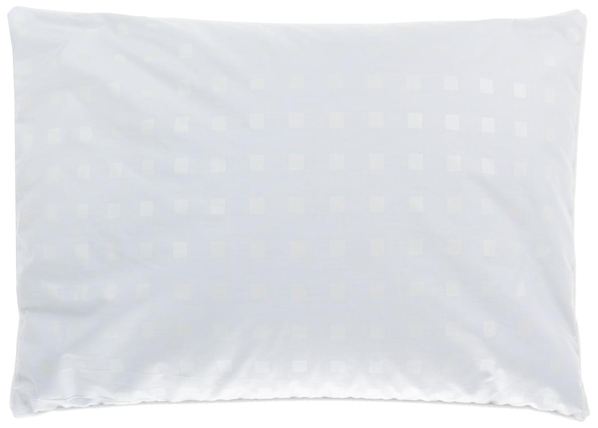 Подушка Bio-Textiles Сила природы, наполнитель: лузга гречихи, 40 х 60 см. SP293