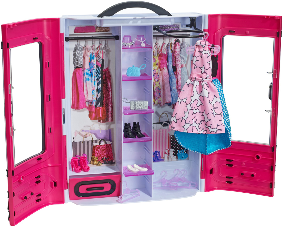 картинка шкаф для кукол можно для