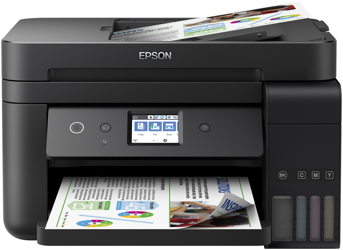 МФУ Epson L6190