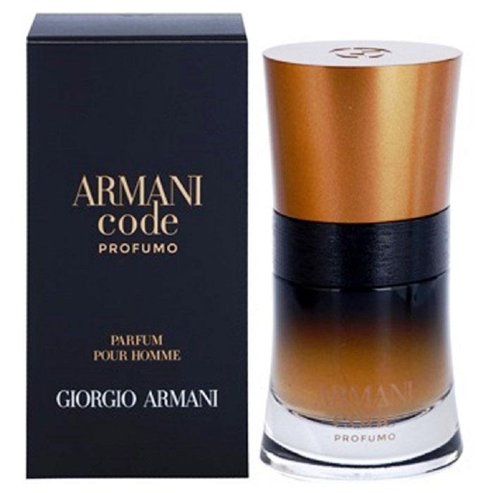 Giorgio Armani Code Profumo 30 мл giorgio armani armani code profumo дезодорант антиперспирант armani code profumo дезодорант антиперспирант
