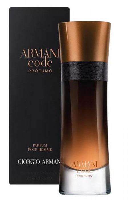 Giorgio Armani Code Profumo 60 мл giorgio armani armani code profumo дезодорант антиперспирант armani code profumo дезодорант антиперспирант