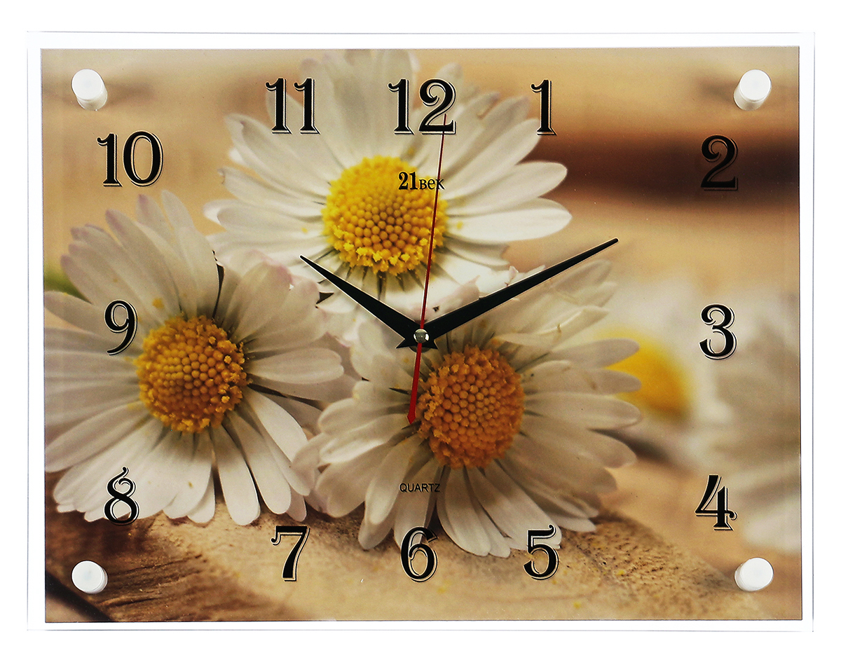 Настенные часы 21 Век