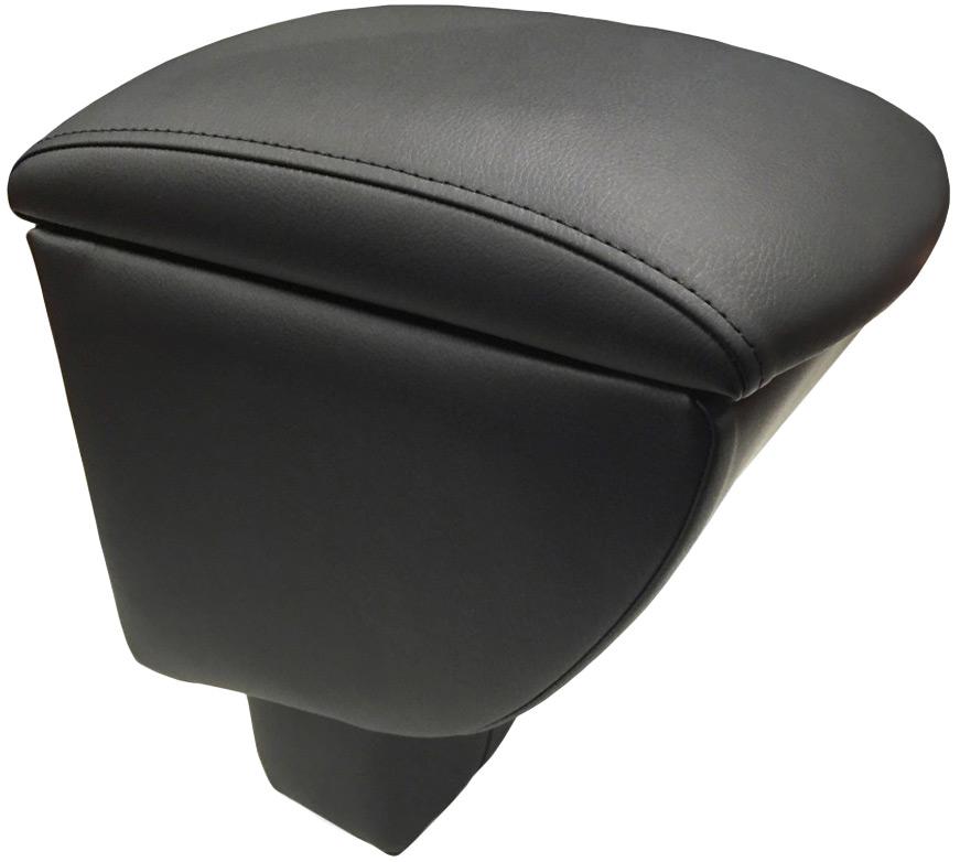 Подлокотник Auto Premium, для Suzuki Vitara New 2015-87376Модельный подлокотник обладает уникальной системой крепления, монтаж не требует дополнительного вмешательства в конструкцию центральной консоли (нет необходимости в сверлении отверстий в корпусе автомобиля). При производстве используется износоустойчивая экокожа и автомобильный карпет с высоким уровнем износостойкости. Подлокотник легко устанавливается и снимается за считанные секунды, при этом его устойчивость не страдает. Рекомендуем!