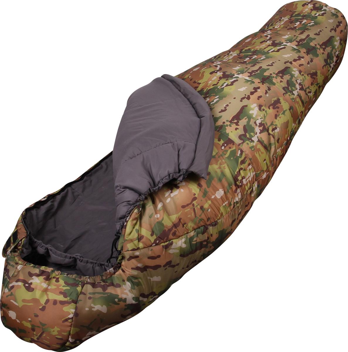 Мешок спальный Сплав Ranger 3, правосторонняя молния, цвет: бежевый, 210 x 80 x 55 см4507663Сплав Ranger 3 - компактный и легкий спальный мешок для походов, путешествий и кемпинга. Температура использования: Комфорт: +7… +3° С. Экстрим: -13° С. Габариты и вес: Размеры: 210 х 80 х 55 см. Размеры в упакованном виде: диаметр 23 х 40 см. Вес: 1,6 кг. Материалы: Внешняя ткань: Polyester Taffeta 190T. Внутренняя ткань: Polyester Ponge Silk Touch. Утеплитель: Shelter Soft Плотность утеплителя: 150 г/м2.