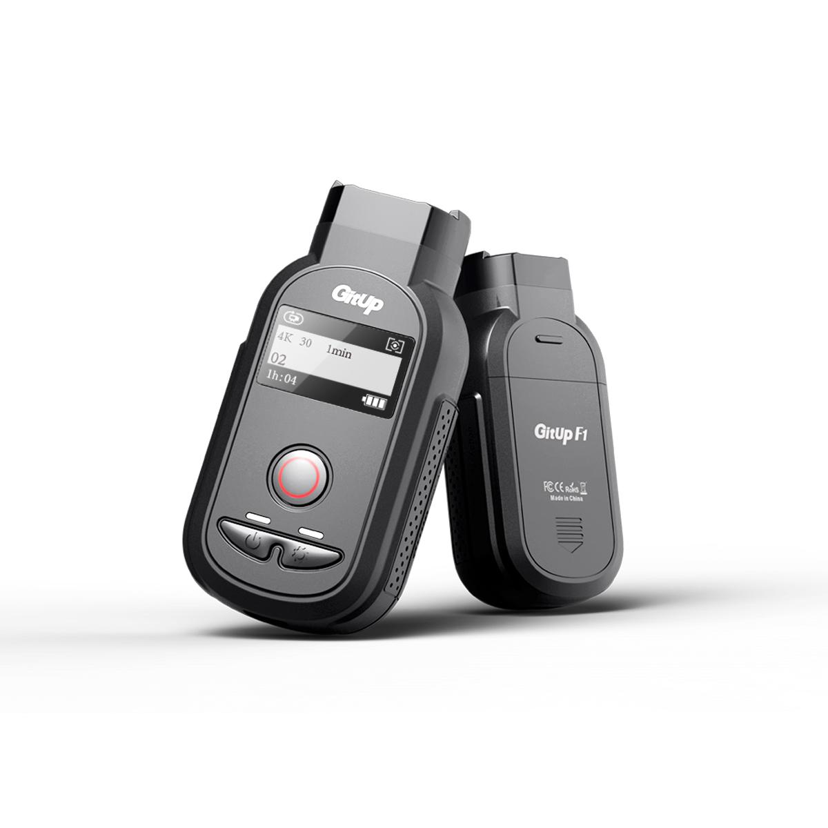 цена на X-Try XTC F1 G 4K GitUp UltraHD 4K компактная цифровая экшн-камера