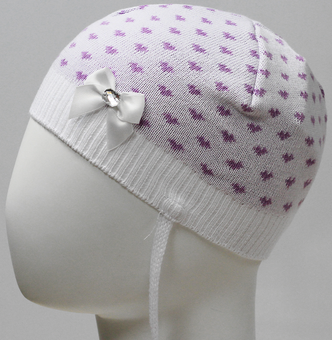 Шапка Marhatter шапка для девочки marhatter цвет темно синий mgu6328 5 размер 50 52