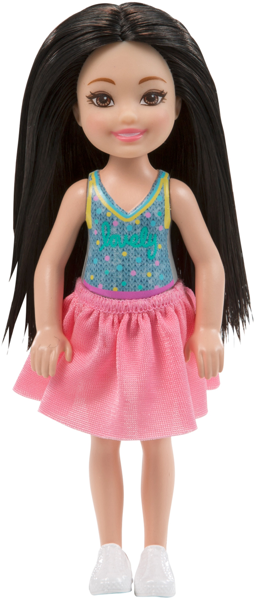 Barbie Мини-кукла Челси цена