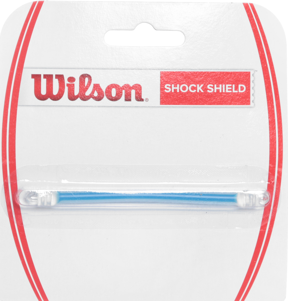 Виброгаситель для ракетки Wilson Shock Shield Dampener
