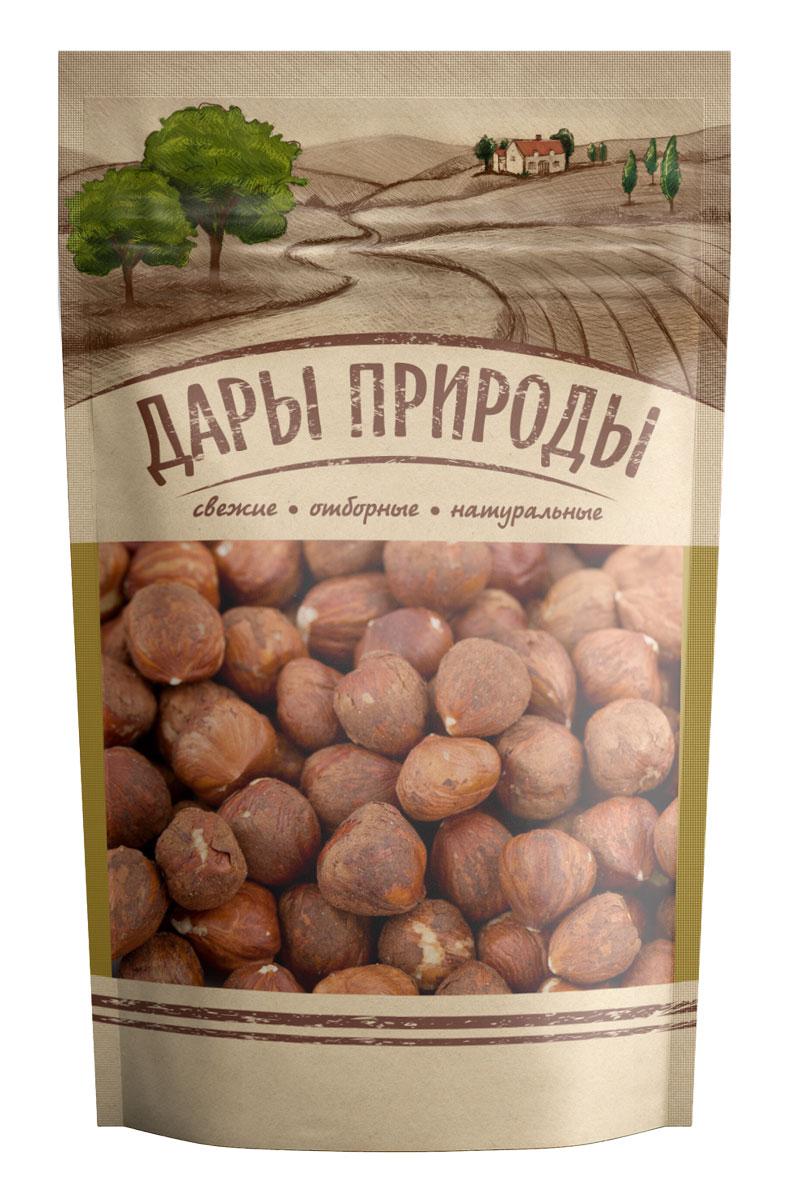 Дары природы фундук без обжарки ядро, 160 г дары природы кайса абрикос сушеный 150 г