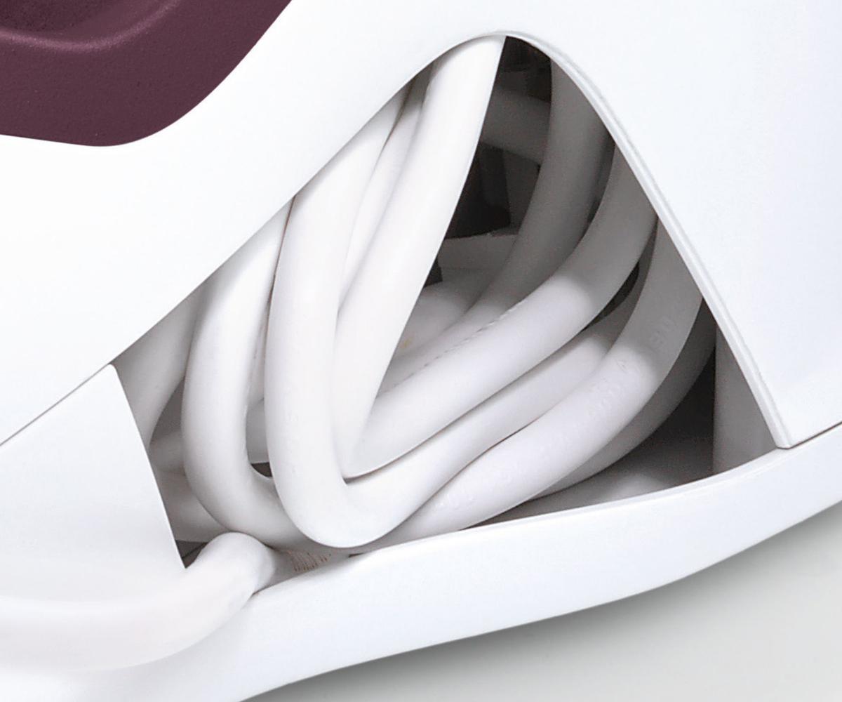 Парогенератор Bosch TDS4020, Purple White Bosch