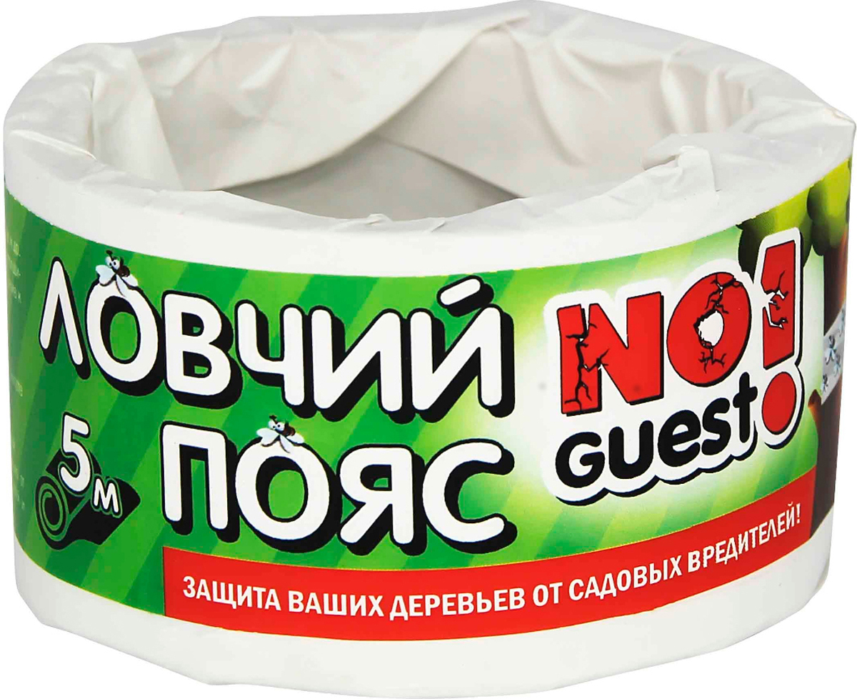 цена на Ловчий пояс от садовых вредителей NoGuest!, для деревьев, 5 м