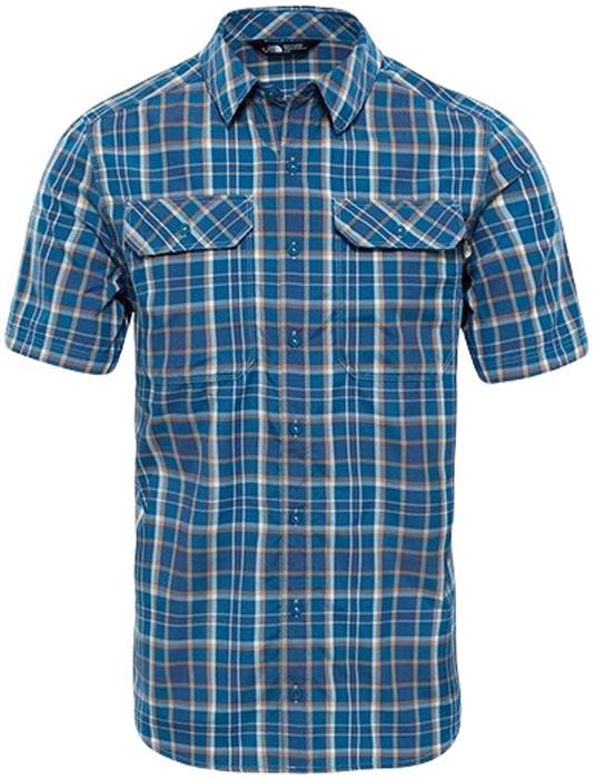 Рубашка The North Face M S/S Pine Knot Sht цены онлайн