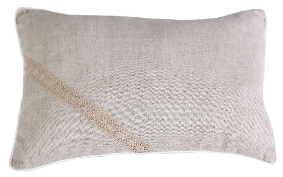 Подушка Bio-Textiles Кедровая магия, наполнитель: кедр, 40 х 60 см