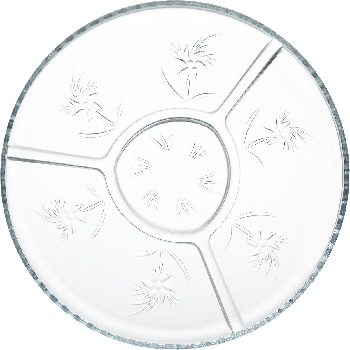 Блюдо Isfahan Simin, диаметр 27 см салатник isfahan karen диаметр 29см