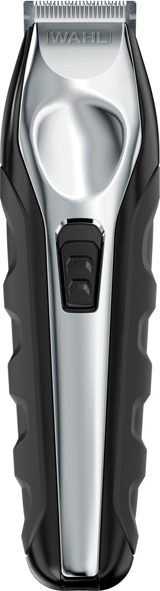 Машинка для стрижки Wahl Ergonomic Total Grooming Kit 9888-1216