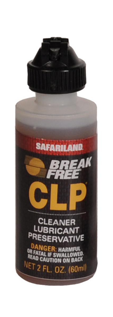 Масло Break Free, универсальное, в масленке с дозатором, 60 мл