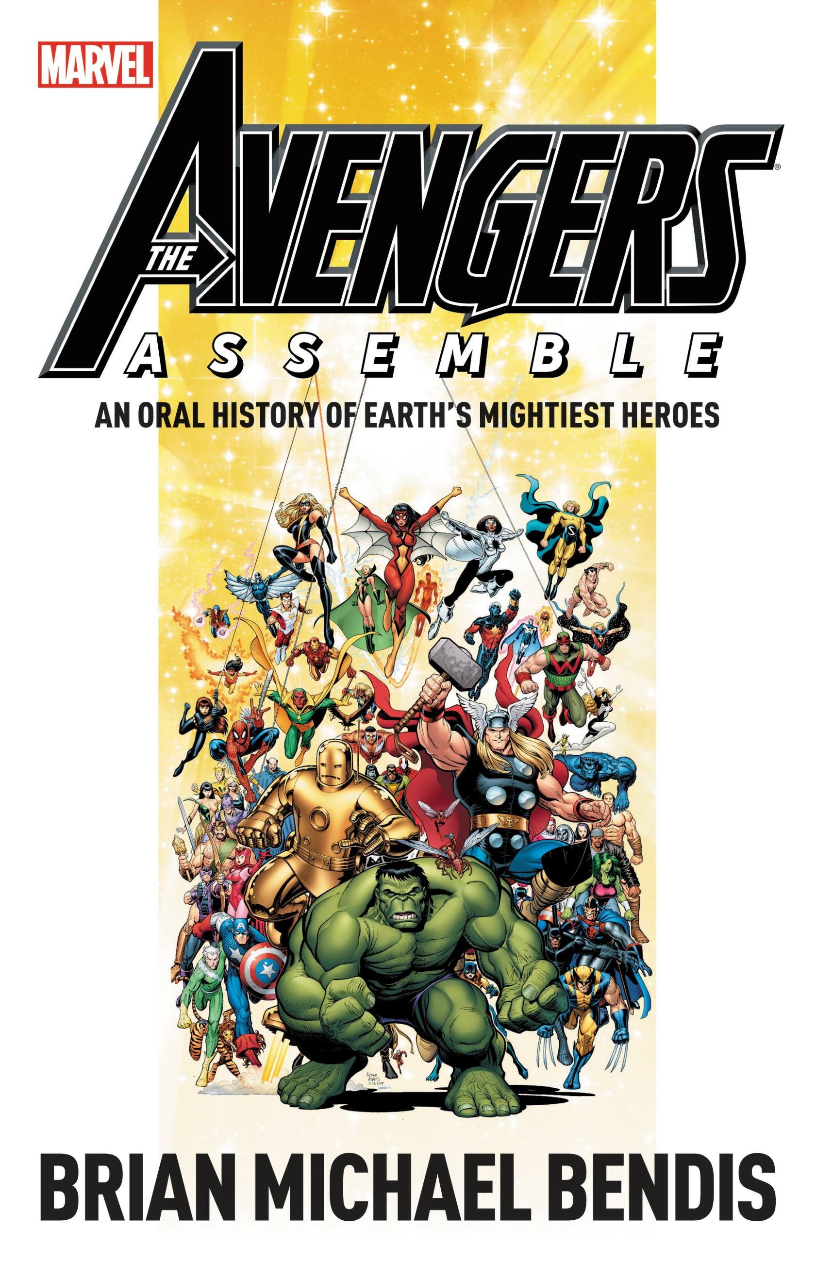 Bendis, Brian Michael Avengers Assemble avengers assemble game on